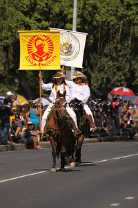 Aloha Week Parade  5702