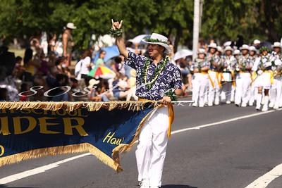 Aloha Week Parade  4964