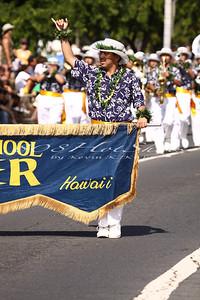 Aloha Week Parade  5698