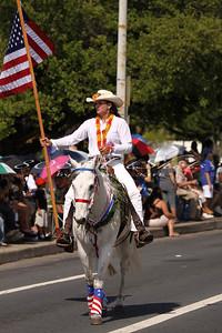 Aloha Week Parade  5339