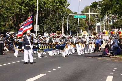 Aloha Week Parade  4961