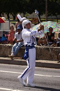 Aloha Week Parade  6754