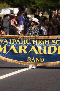 Aloha Week Parade  5697