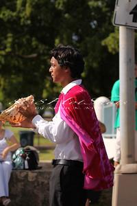 Aloha Week Parade  4958