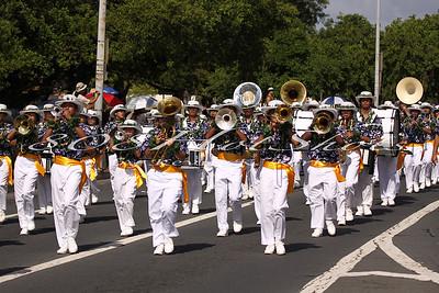 Aloha Week Parade  5699