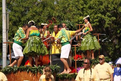 Aloha Week Parade  6746