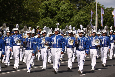 Aloha Week Parade  6752