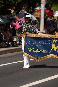 Aloha Week Parade  5515