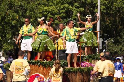 Aloha Week Parade  6745