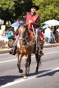 Aloha Week Parade  6574