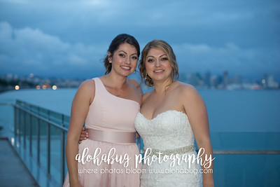 Delia + Joseph's Wedding | Tom Ham's Lighthouse Wedding Photographers, AlohaBug Photography