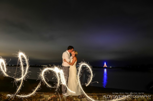 Alon David Photography Wedding Fav