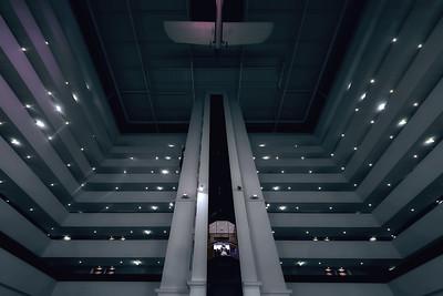 Alone(S) #1