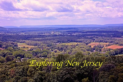 Exploring New Jersey