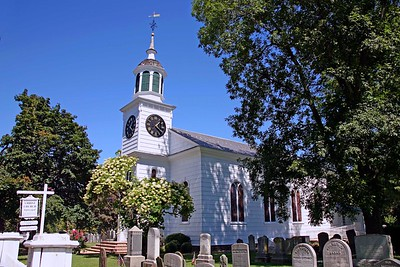 Christ Church Shewsbury New Jersey