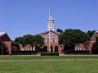 Newark Academy in Livingston, NJ