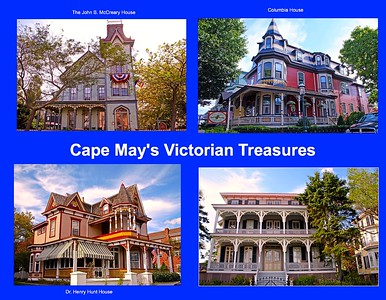 Cape May Victorian Treasures