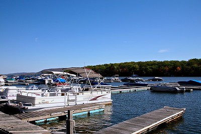 Marina At Greenwood Lake