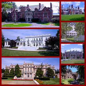 The Palaces of New Jersey