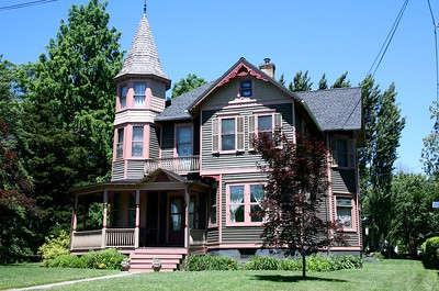 Victorian Home in Hopewell, NJ