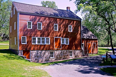 The Factory at Historic Speedwell in Morristown, NJ