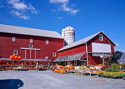 Farm in Warren County, New Jersey