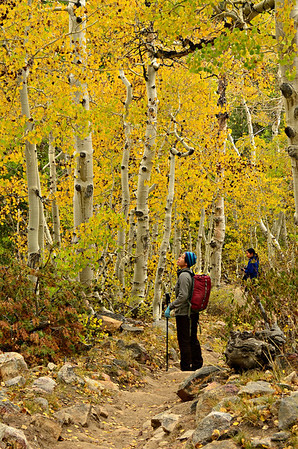 Han's bday trip, early season fall color,2013