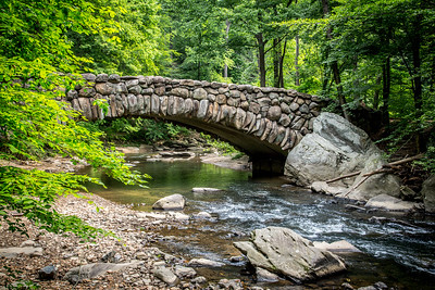 Boulder Bridge - built 1902