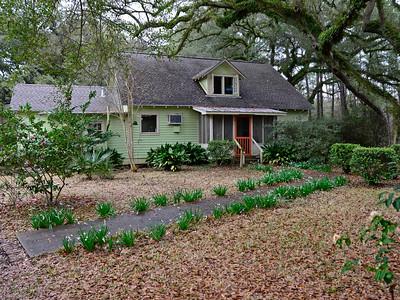 """Historic """"Twelve Oaks"""" in Ocean Springs, Ms."""