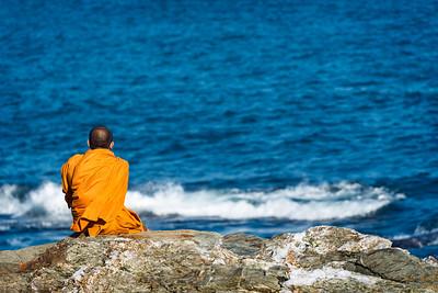 The Mind Like a Deep Ocean