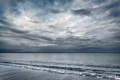 When the Ocean Dreams