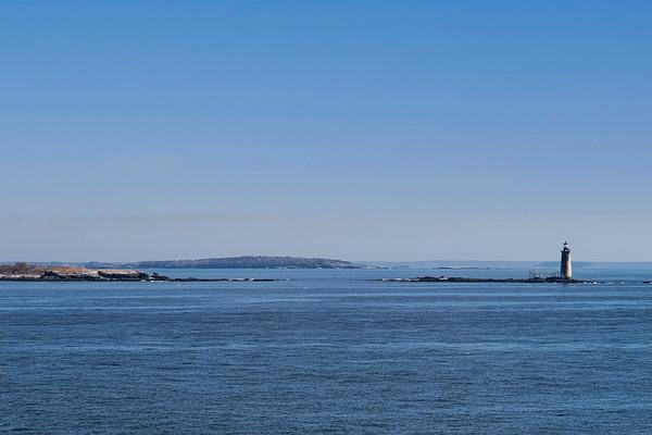 Ram Island Lighthouse