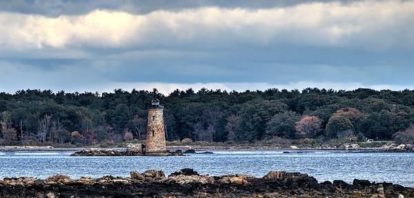 Whaleback Light