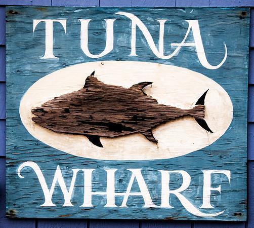 Tuna Wharf