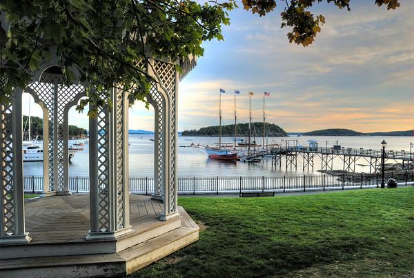 Bar Harbor Sunrise
