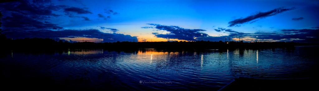 Along the TN Tombigbee River