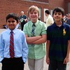 4th Grade Grad Ceremony 3