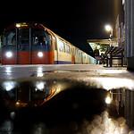 Alperton Station