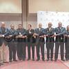 Inauguration 7 installation of Alpha Phi Alpha Fraternity,Inc 34th General President Mark S. Tillman in Detroit, Michigan January 5, 2013