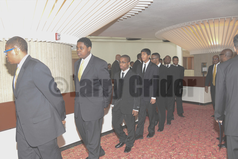 Inaugural & Installation Ceremony  011