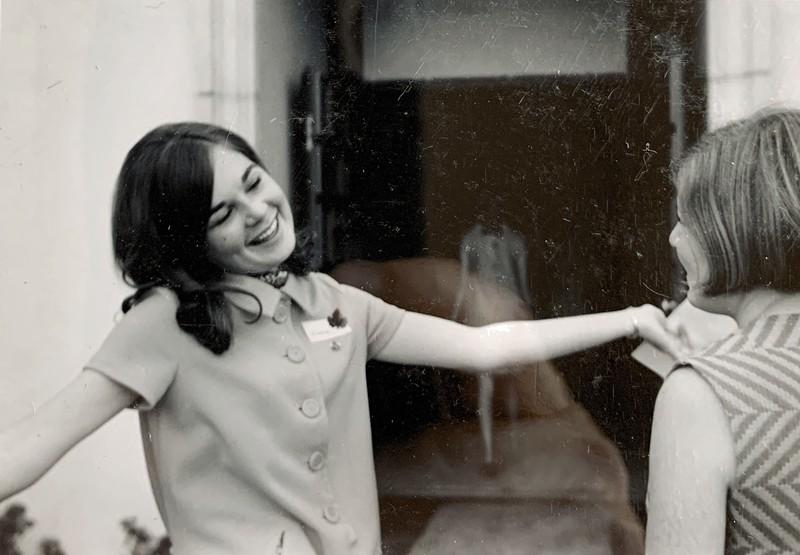 Diane Fairchild, Lindsay Ade