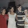 Gayle, Janie, me, Sue
