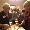 Barbara and Caroline