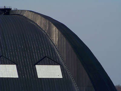 Airdock Roof!