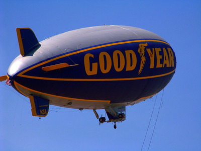 """Spirit of Goodyear"""