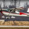 N6164B - 1957 Classic - Cessna 182A