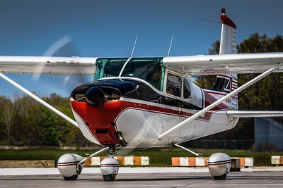 N6164B - Going Fly'n !