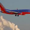 Southwest Air N458WN!