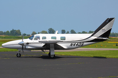 N440S - Piper Cheyenne IIXL