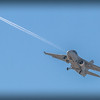 N606NA - NASA Glenn's Lockheed S-3B 'Viking'- Winging Skyward from KCLE Runway 6L!